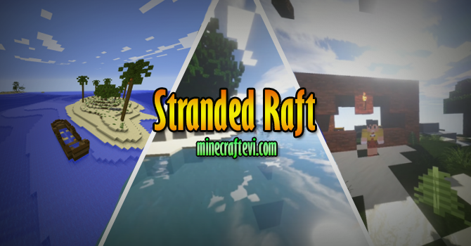 Stranded Raft Mapi