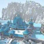 Arendelle-Frozen-Map