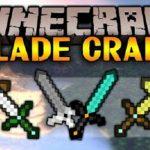 Bladecraft Mod