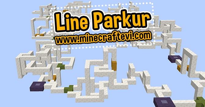 line-parkur-baslik