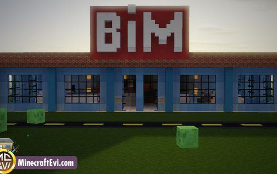 minecraft-bim-build