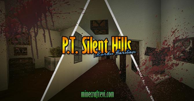 P.T. Silent Hills Korku Haritası